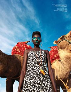 Haute Couture Safari Fashion : safari fashion