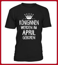 APRIL KNIGINNEN - Shirts für frau (*Partner-Link)