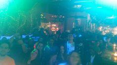Last weekend Saturday Night @ Malarkey's Pub in Wausau.WI