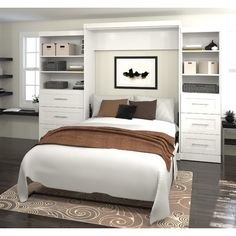 45 best murphy bed ideas images on Pinterest in 2018 ...