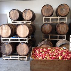 Sonoma County at center of state's hard cider revival  By Tara Duggan Updated 2:51 pm, Saturday, April 25, 2015