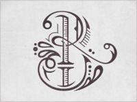 Joshua Bullock lettering hand drawn typography