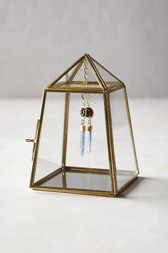 Arca Jewelry Box - anthropologie.com