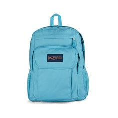 Union Pack is that fully loaded top shelf bag with the padded shoulders and everything. If you're the type with lots of organizing to do, this pack will get it done. Jansport Backpack, Mini Backpack, Handbags For School, Pink Parties, School Backpacks, Getting Things Done, Travel Accessories, Adulting, Evening Bags