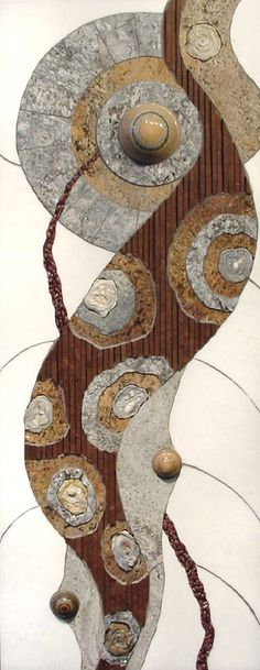 STONE QUILT DESIGN MOSAIC    #mosaic