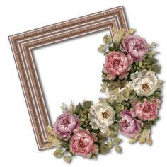 Photo Frame Crafts, Wreath Crafts, My Tea, Tea Party, Wreaths, Yandex, Vintage, Home Decor, Photomontage