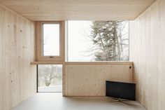 Image 11 of 30 from gallery of Haus Hohlen / Jochen Specht. Photograph by Adolf Bereuter