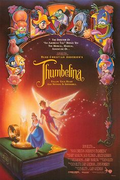 Watch thumbelina the movie online. Streaming movies online for free -thumbelina min,the tiny girl meets. 90s Kids Movies, Hd Movies, Disney Movies, Movies Online, Lion King Poster, An American Tail, Fantasy Films, Illustrations, Cartoon Kids