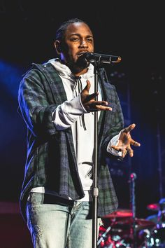 Kendrick Lamar, Day For Night Festival