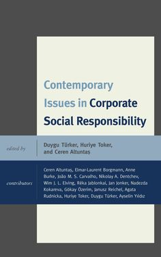 pyramid of corporate social responsibility pdf