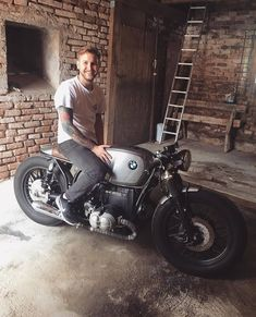 """10.8k Likes, 57 Comments - Cafe Racers 