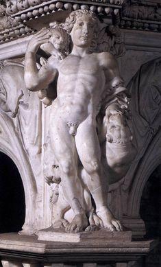 Pisano, Hercule, 1259-1260, Pise Greece