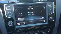 Volkswagen Golf 7 / Discover Pro, 2013