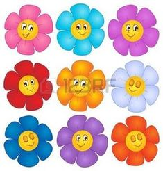 Images Of Flowers In Caricature - Image In Hd 3 HD Wallpapers Frame Border Design, Page Borders Design, Teacher Classroom Decorations, Classroom Displays, Classroom Labels, Diy And Crafts, Crafts For Kids, Paper Crafts, Birthday Charts
