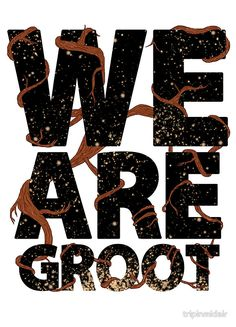 Guardians of the Galaxy #groot