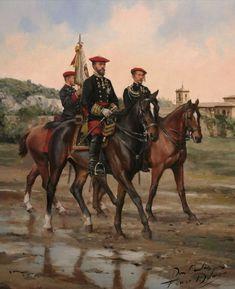 Don Carlos, de Augusto Ferrer-Dalmau.