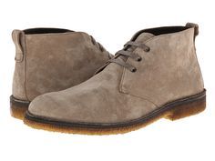 Vince Lawrence Flint Sport Suede - Zappos Couture