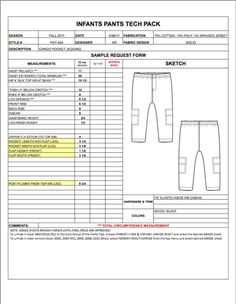 Instead of developing garment spec sheets from scratch and manually calculating apparel size grading, use our Fashion Tech Pack Templates and Sample Specs for Women, Men, Plus Size, and Childrenswear to easily prepare your apparel designs for production! Children Wear, Kids Wear, Snail Art, Crochet Baby Jacket, Tech Pack, Kids Fashion, Fashion Outfits, Sketch Design, Apparel Design