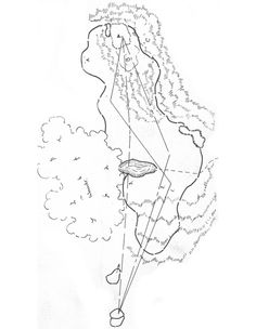 RTJ proposal for three-way par5 at Country Club of Ithaca, New York