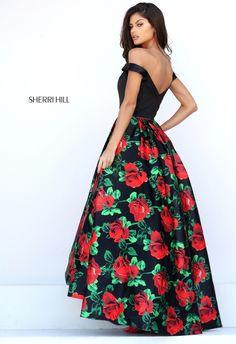 Sherri Hill: 50715