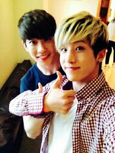 MJ & JinJin