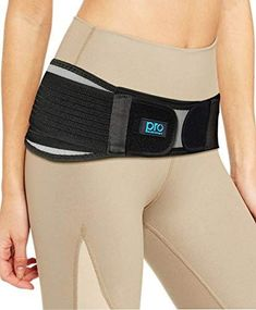 SI Belt Hip Brace for Women and Men That Treat Sciatica, Including Lower Back Support, Lumbar, Pelvic & Leg Pain Relief. Sciatica Pain, Sciatic Nerve, Nerve Pain, Hip Brace, Disk Herniation, Lower Back Support, Leg Pain, Back Pain Relief, Low Back Pain