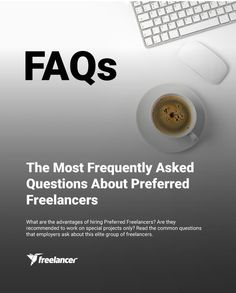 As an employer of freelancers on our site, you already know that we have many extremely talented people here. But did you know that we have a whole group of elite freelancers who have been vetted to b. Need To Know, Did You Know, Knowing You, Cards Against Humanity, Good Things, This Or That Questions, Reading, Blog, Reading Books