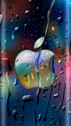 155 Cool iPhone Backgrounds - Page 5 of 9 - Desktop backgrounds Apple Logo Wallpaper Iphone, Iphone Background Wallpaper, Love Wallpaper, Colorful Wallpaper, Mobile Wallpaper, Broken Screen Wallpaper, Iphone Hintegründe, Iphone Logo, Apple Iphone