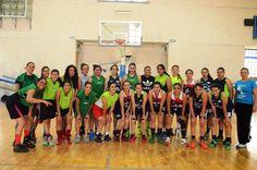 Triple triunfo para lobas de Aguascalientes en pretemporada ~ Ags Sports