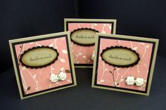 3x3 note cards
