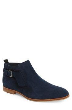 Calvin Klein 'Faulkner' Boot (Men)