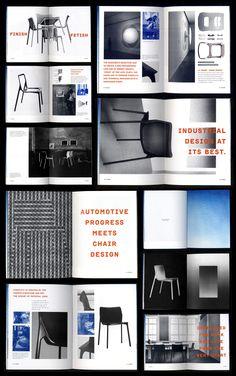 Fläche catalogue