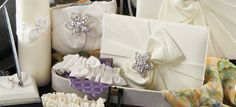 Wedding Accessories you can find at CreativeWedding.com   #WeddingAccessories