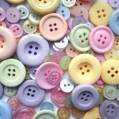 Mixture Pastel Buttons. http://www.luulla.com/