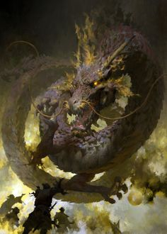 Guild Wars 2, Ruan Jia on ArtStation at https://www.artstation.com/artwork/0ogb8