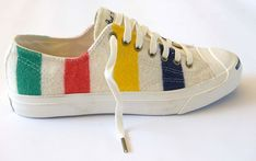 8fad810342cd HBC Jack Purcell Converse Sneakers. Want these shoes! Canadian Gifts