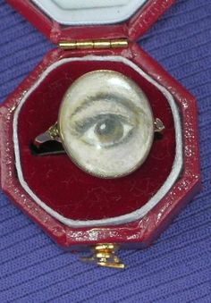 Georgian Memorial Ring
