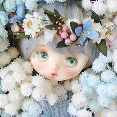 #doll #dollstagram #jerryberry #jerryberrydoll #jerryberrys #toy #toyphotography #fallinberry