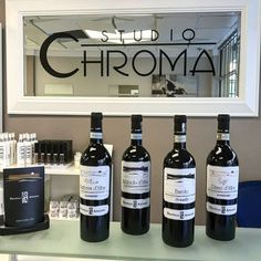 Ready to USA , start at #studiochromainc #miami , thank you so much @andrea_fanan #pietro #alice #dianodalbadocg #dianodalbasuperiore #barberadalbasuperiore #nebbiolodalba #barolobrunate #wine #instalanghetti #langhe #fratelliaimasso #igerslanghe #ig_cuneo #ig_miami #ig_florida #hairstyle