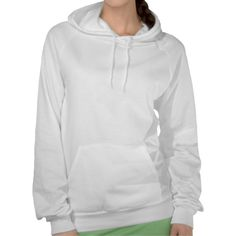 Customize Your Own Ladies Hooded Shirt. Available in various colors and sizes.