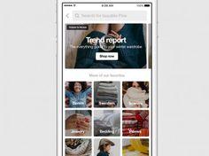 Reportagem do CanaTech fala sobre os Buyable Pins, que permite que o usuário compre os produtos que quiser sem sair do Pinterest.