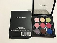 Eye Shadow x 9 Limited Edition Palette - Flamingo Park >>> Check this awesome product by going to the link at the image.