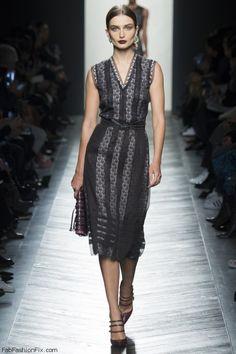 Bottega Veneta fall/winter 2016 collection – Milan fashion week. #bottegaveneta