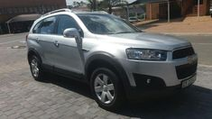 The 2015 Chevrolet Captiva is now on rent to own with SA Motor Lease  Option 1: 48 Months Loyalty Invoices (Renewable monthly at the clients option) R9 808 month – includes licensing, tracking, insurance waivers, accident management and MORE! R25 000 non-refundable deposit  Find more information about this amazing offer on our website at www.samotorlease.co.za