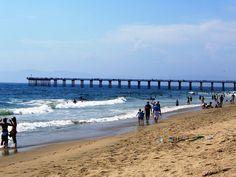 Hermosa Beach California Sand Sample   eBay