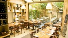 Restaurant Le Square Marcadet à Paris : Restaurant Le Square Marcadet carte, avis, prix et réservation