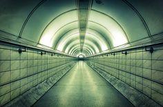 Tunnel Vision - murphyz