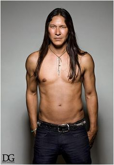 hott native american women nude