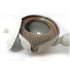 Hobin Pottery Teapots, Ceramic Pottery, Pottery Art, Ceramic Techniques, Pottery Techniques, Ceramic Pots, Glass Ceramic, Pottery Lessons, Chawan