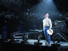 # 3 Garth is ABC Person on the week.  Garth's Angels